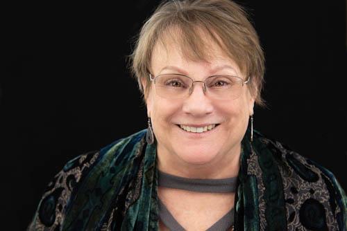 Kathryn R. McKinley